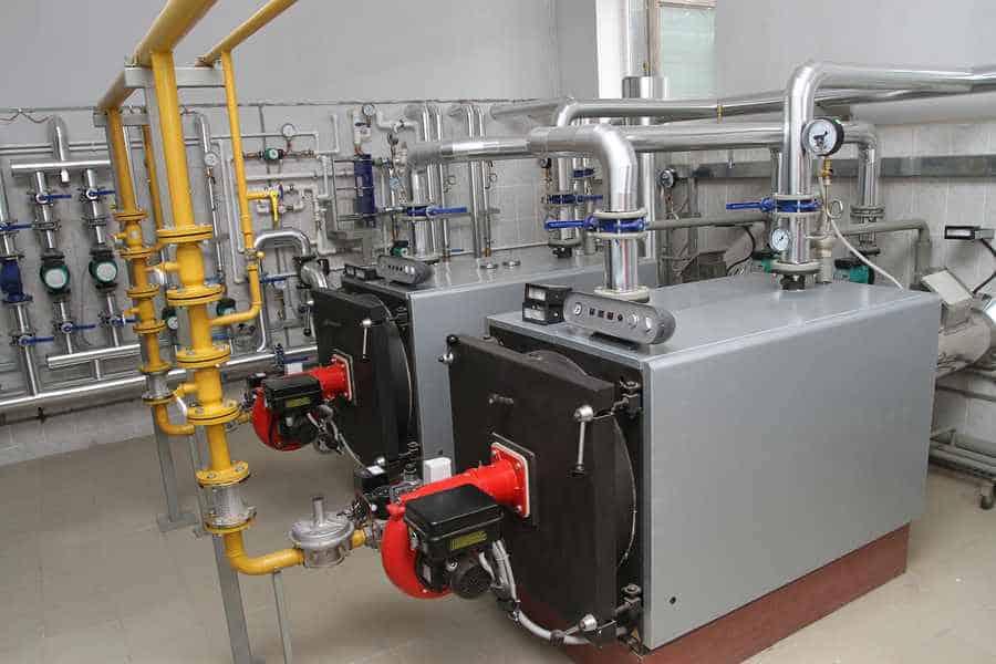 commercial plumbing - macatawa plumbing