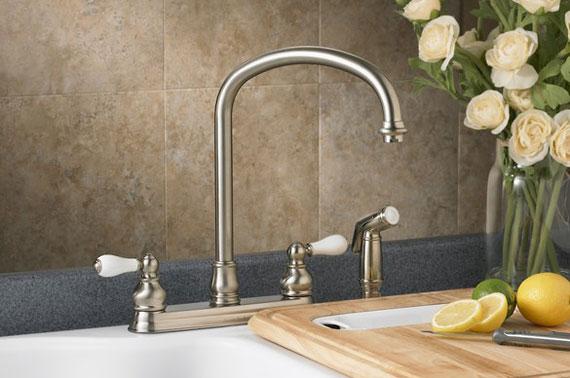 Saugatuck Plumbing Services - Faucet Repair