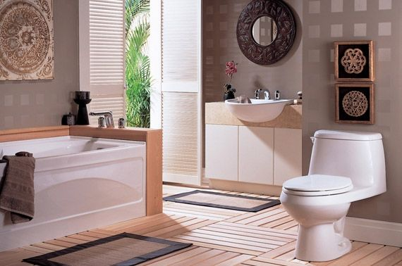 Toilet Repair Saugatuck Michigan
