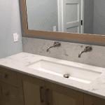 Wall Mount Faucet Installations - Macatawa Plumbing - Holland, MI